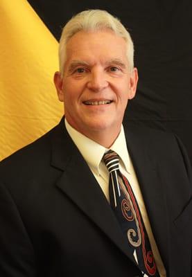 Mr. Dick Taylor, Principal