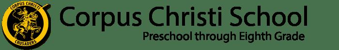 Corpus Christi School Logo